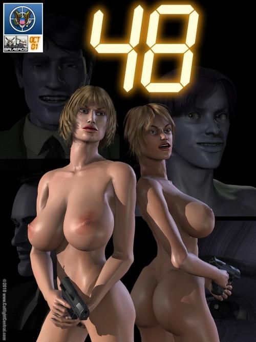 48- Briaeros