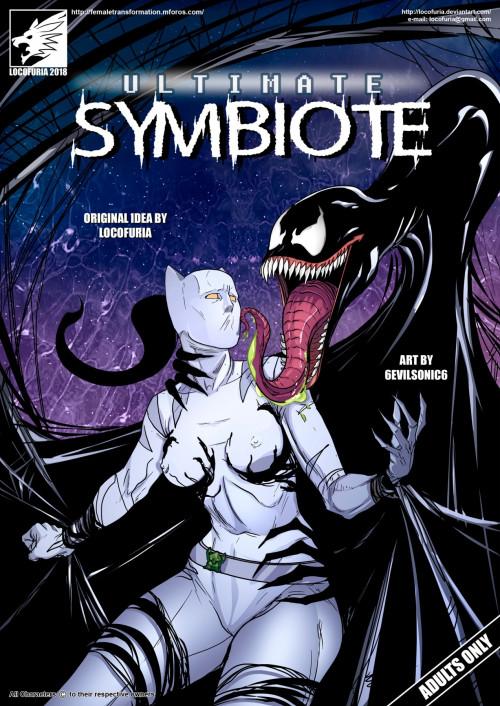 Ultimate Symbiote – Locofuria
