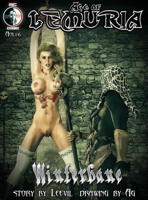 Age Of Lemuria- Winterbane 1-6 (McComix)