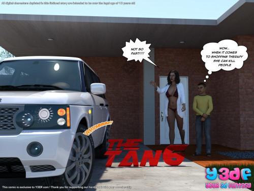 Y3DF – The Tan Part 6