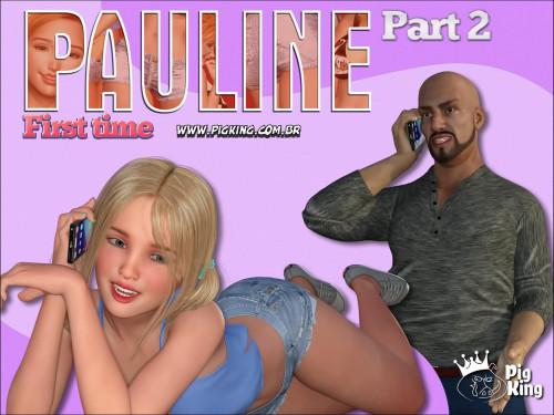 Pauline Part 1-2 by PigKing