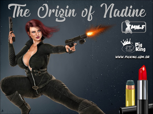 The Origin of Nadine Part 1-3 by PigKing