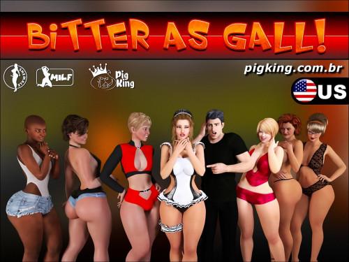 PigKing Milf – Bitter as Gall
