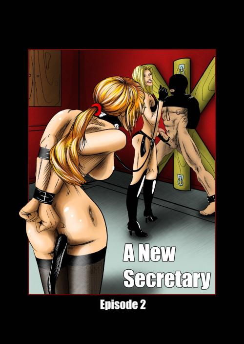 A New Secretary Episode 2