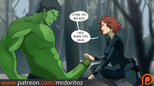 Avengers -Age of Ultron