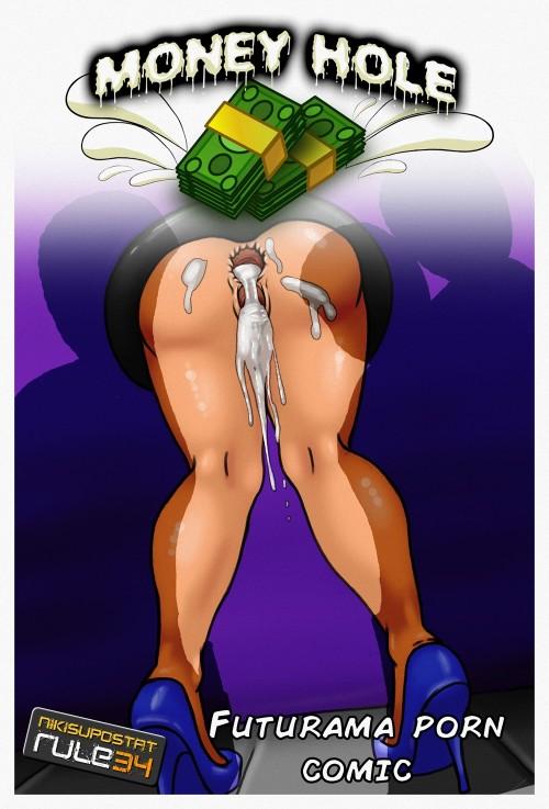Futurama -Money Hole