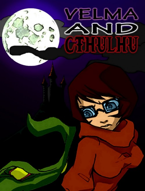 Scooby Doo – Velma And Cthulhu
