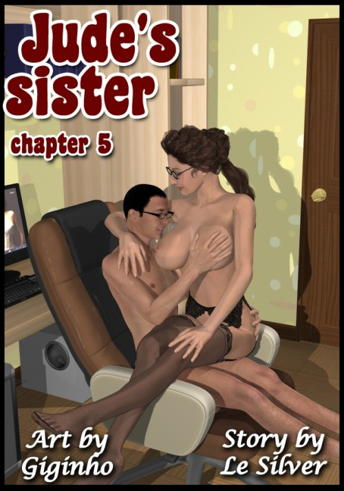 Jude's sister - chapter 5 Thinking of her